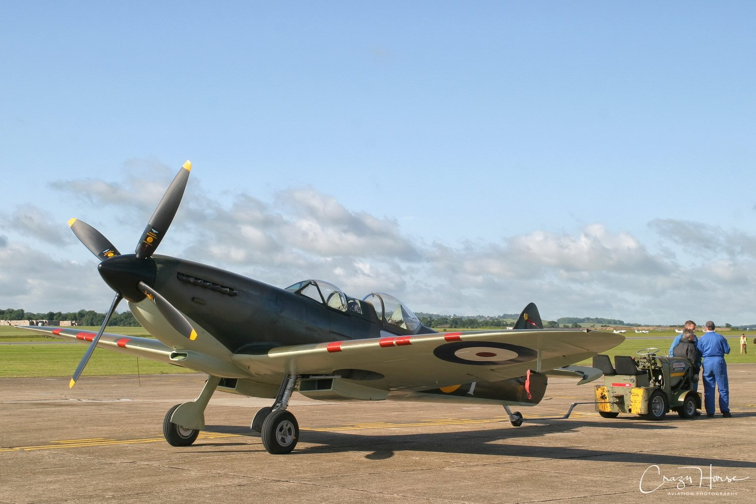 Flying Legends 2012 001