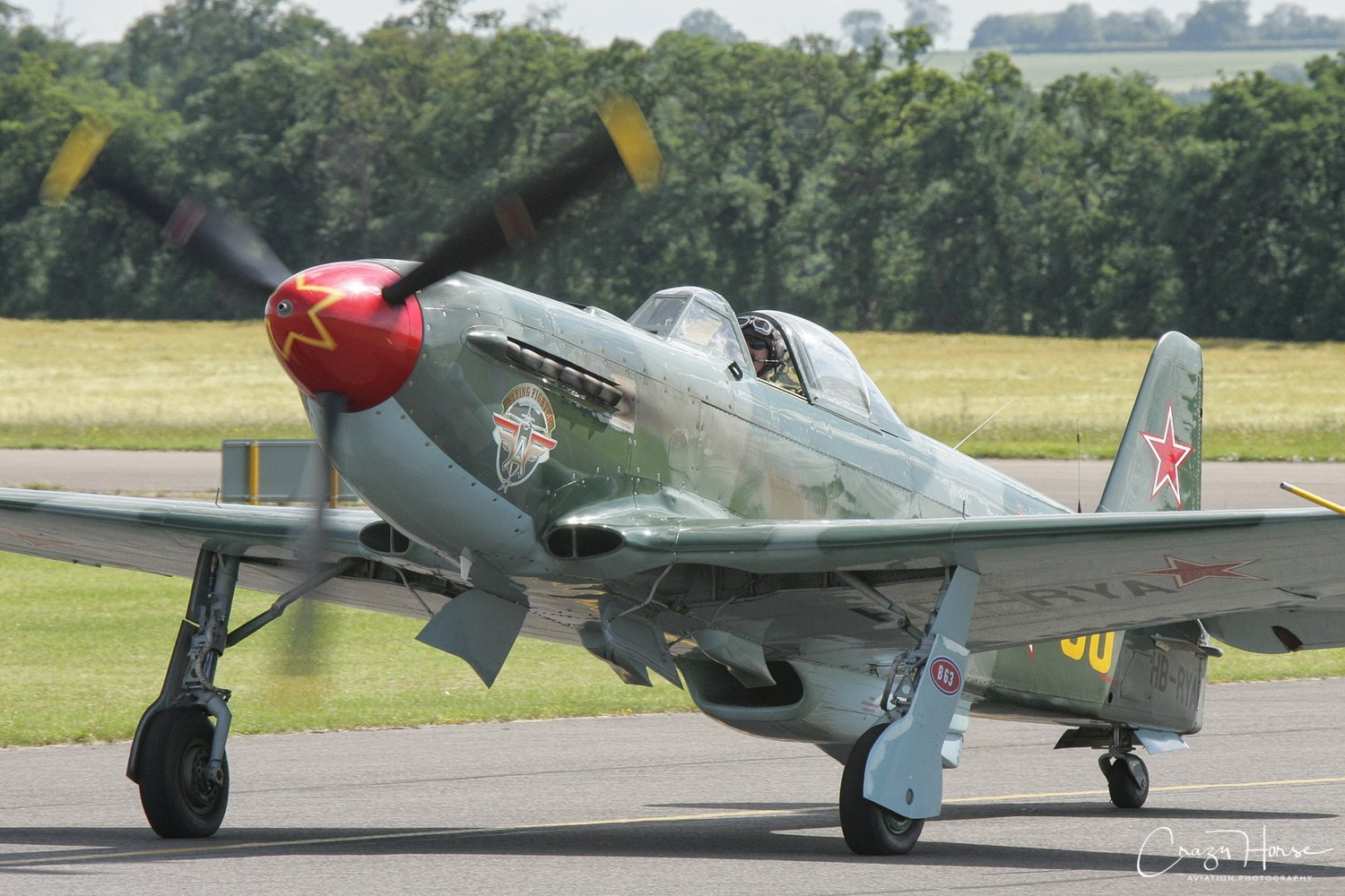 Flying Legends 2012 047