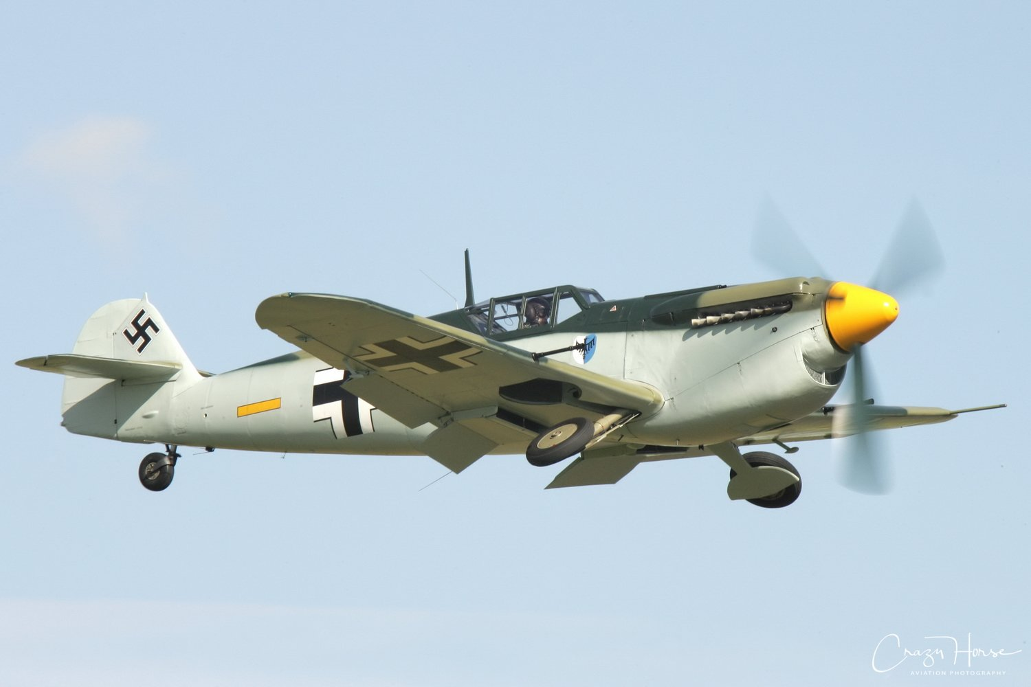 Flying Legends 2012 060