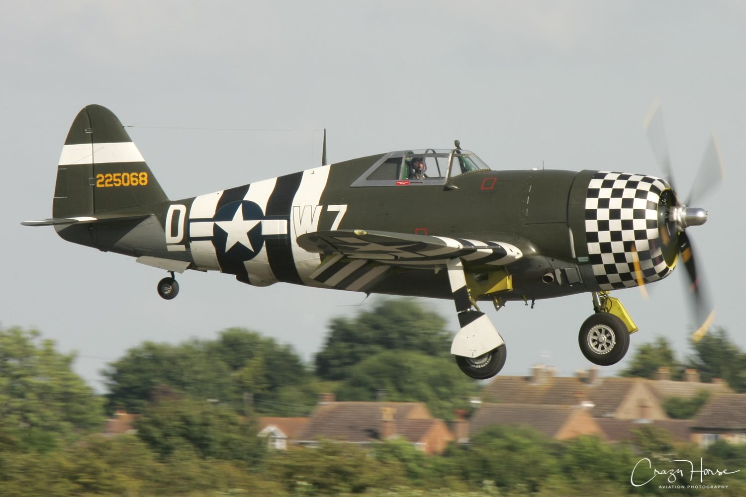 Flying Legends 2012 061