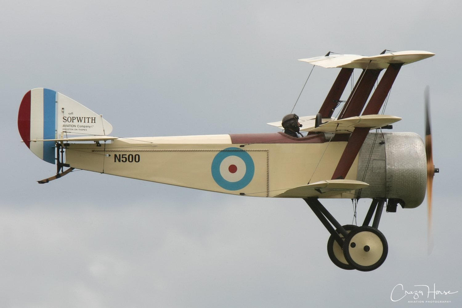 Flying Legends 2012 070