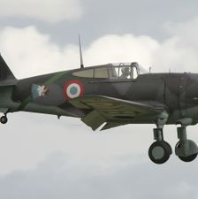 Flying Legends 2012 074