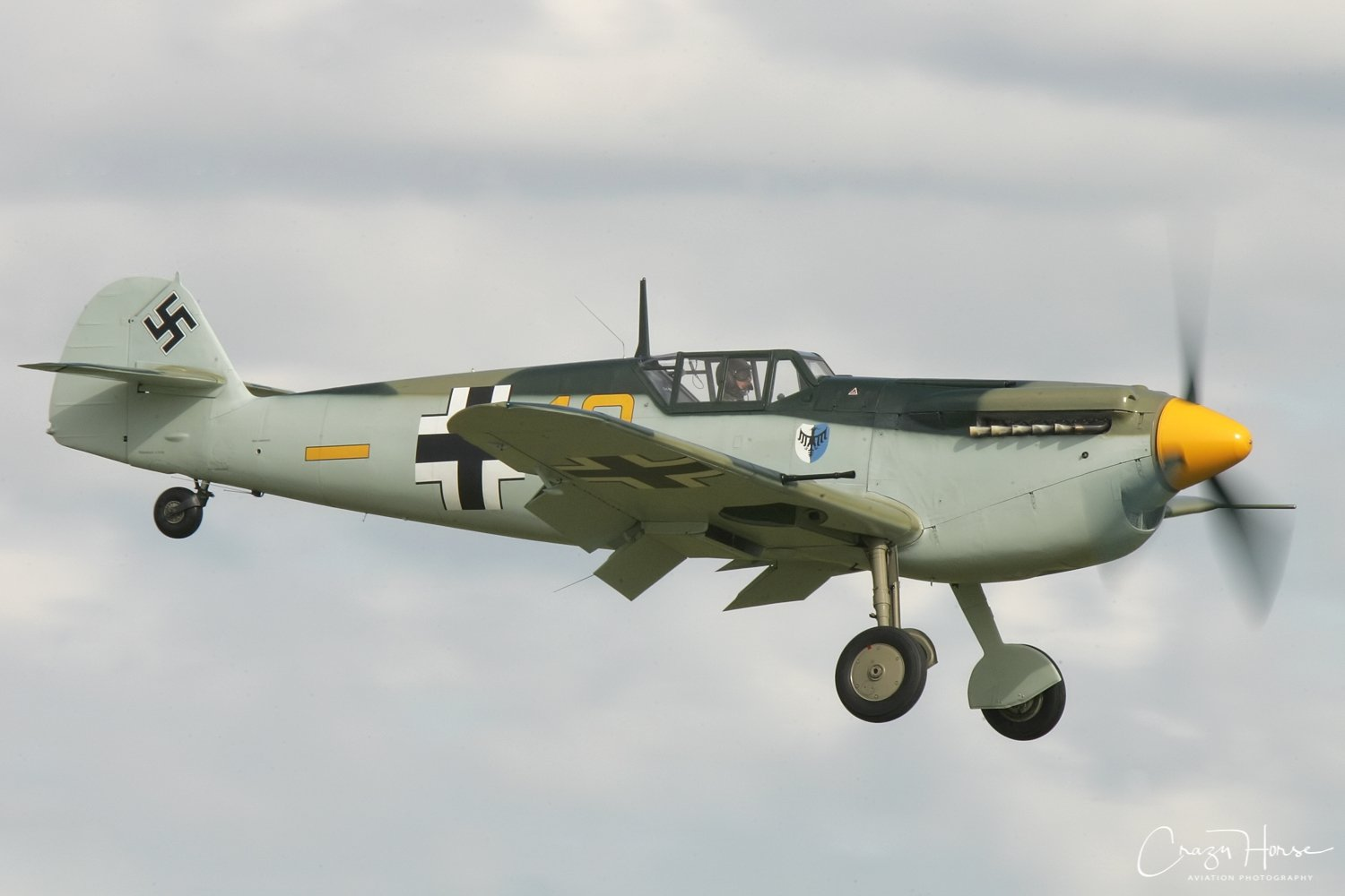 Flying Legends 2012 085