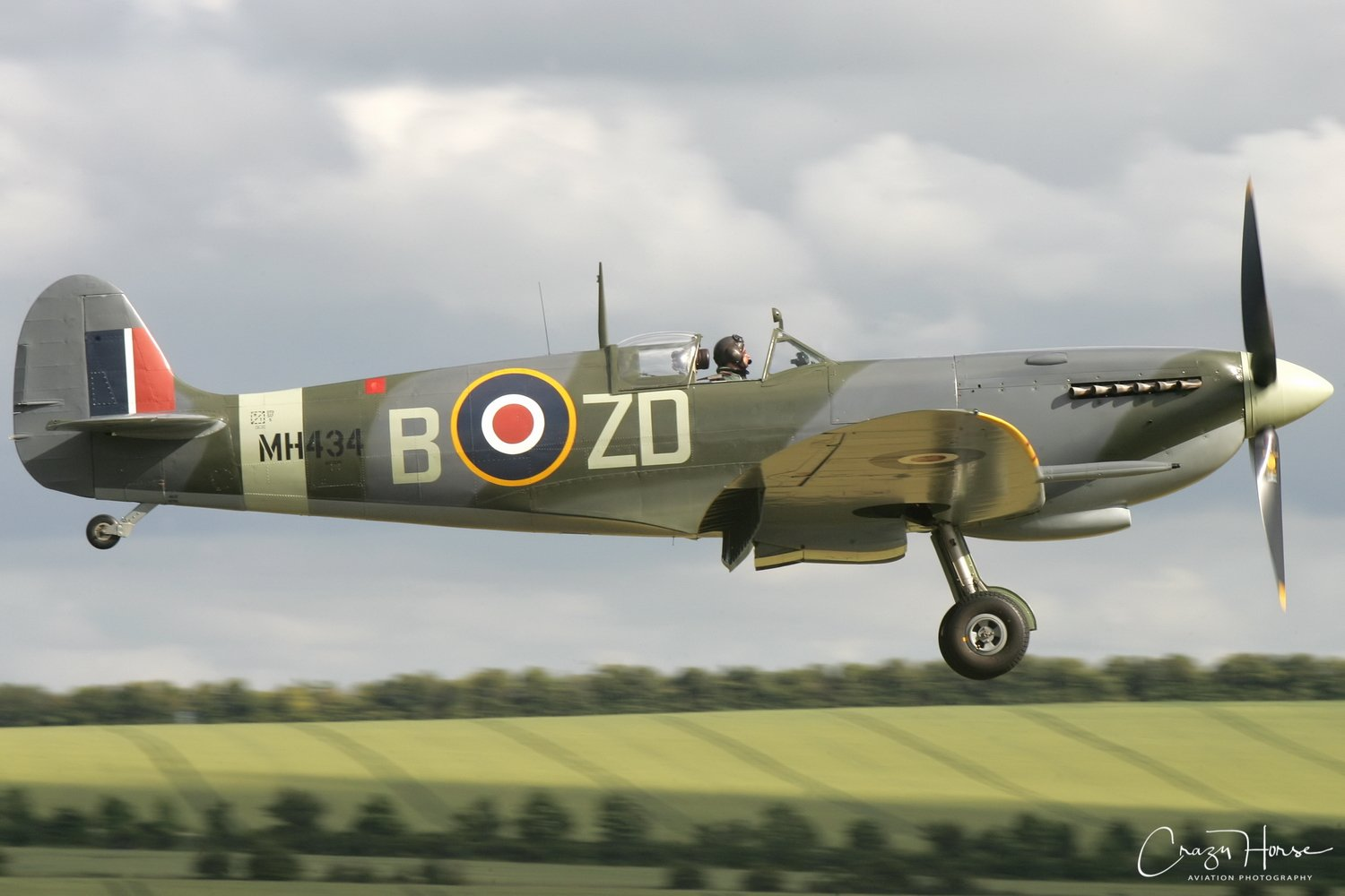 Flying Legends 2012 087