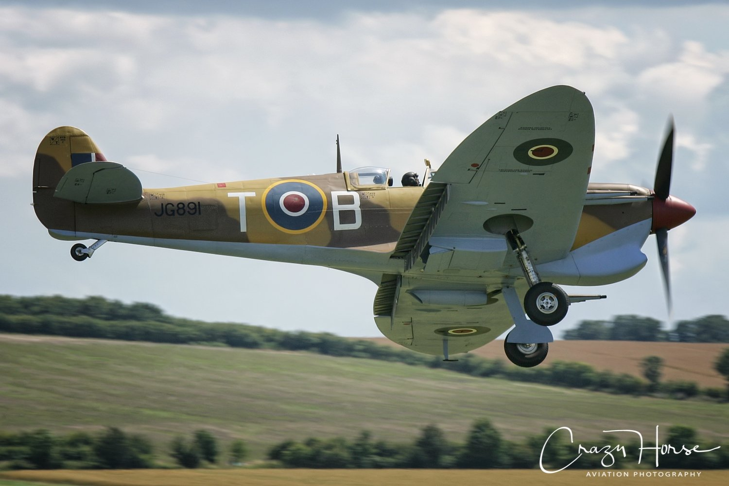 Flying Legends 2007 004
