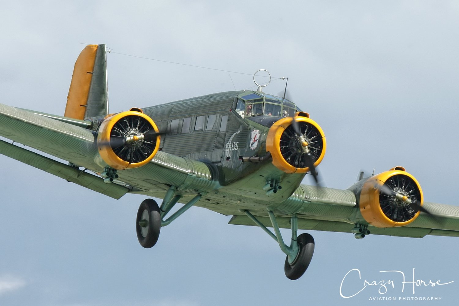 Flying Legends 2007 007