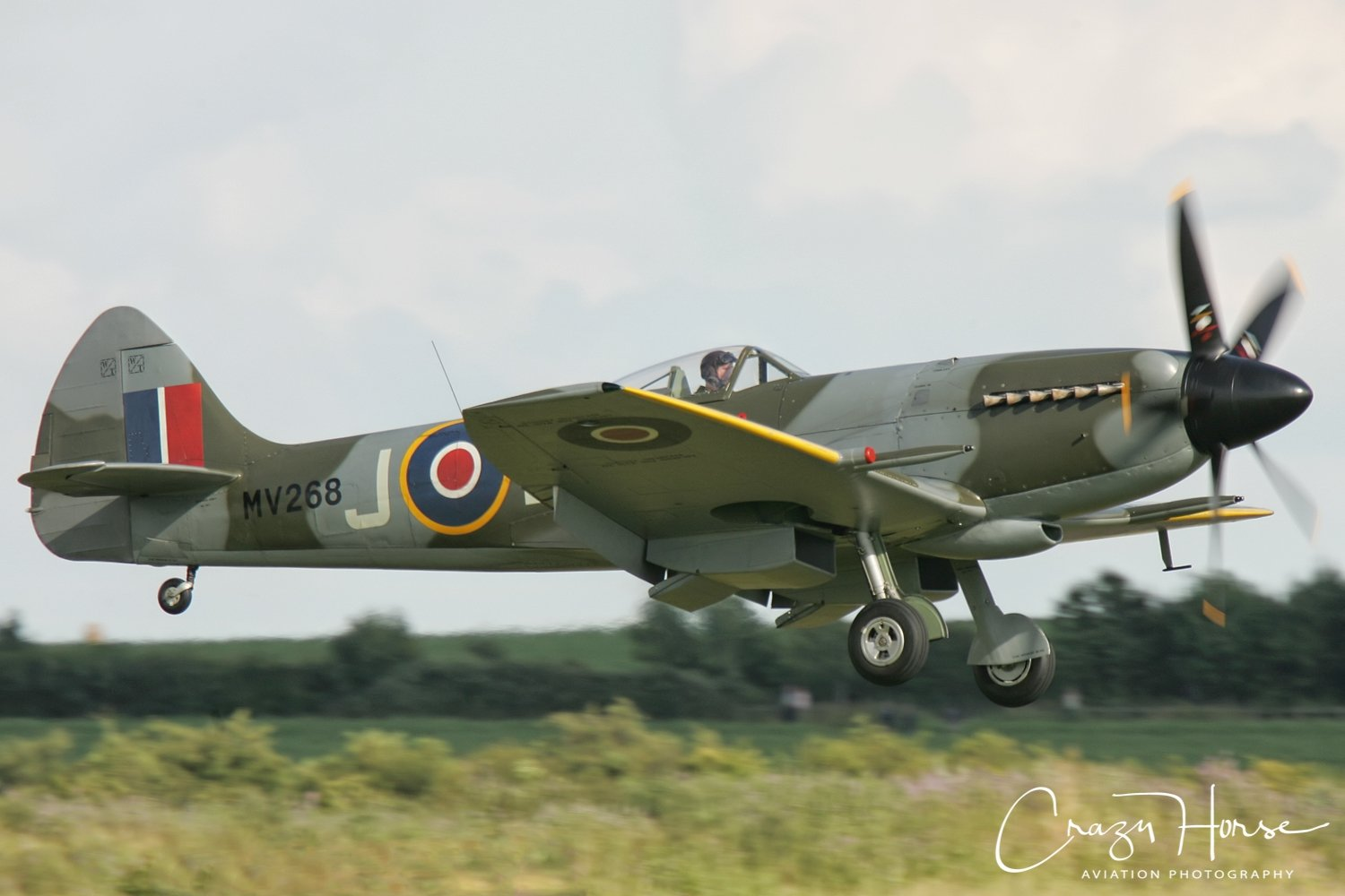 Flying Legends 2007 029