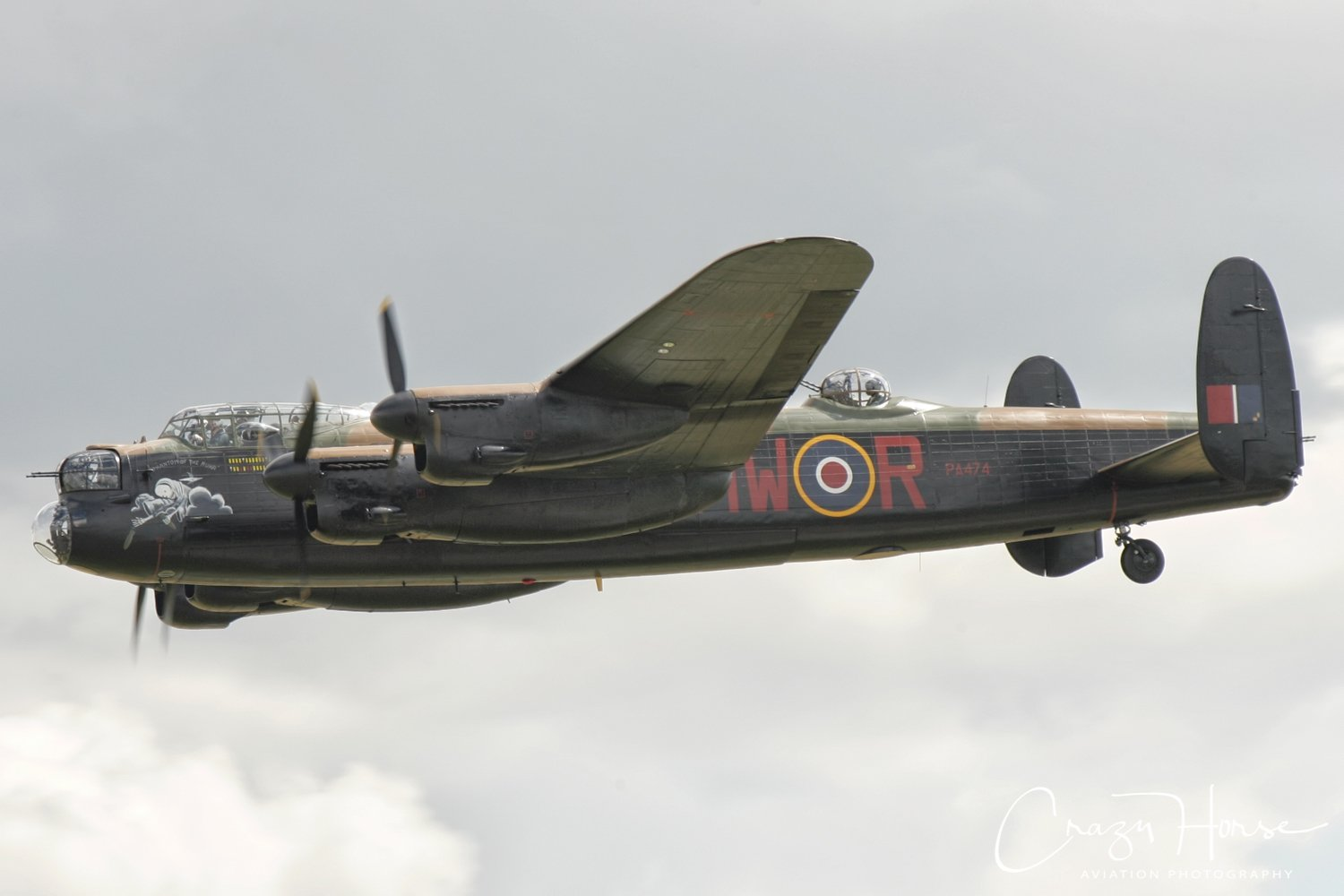Flying Legends 2007 050