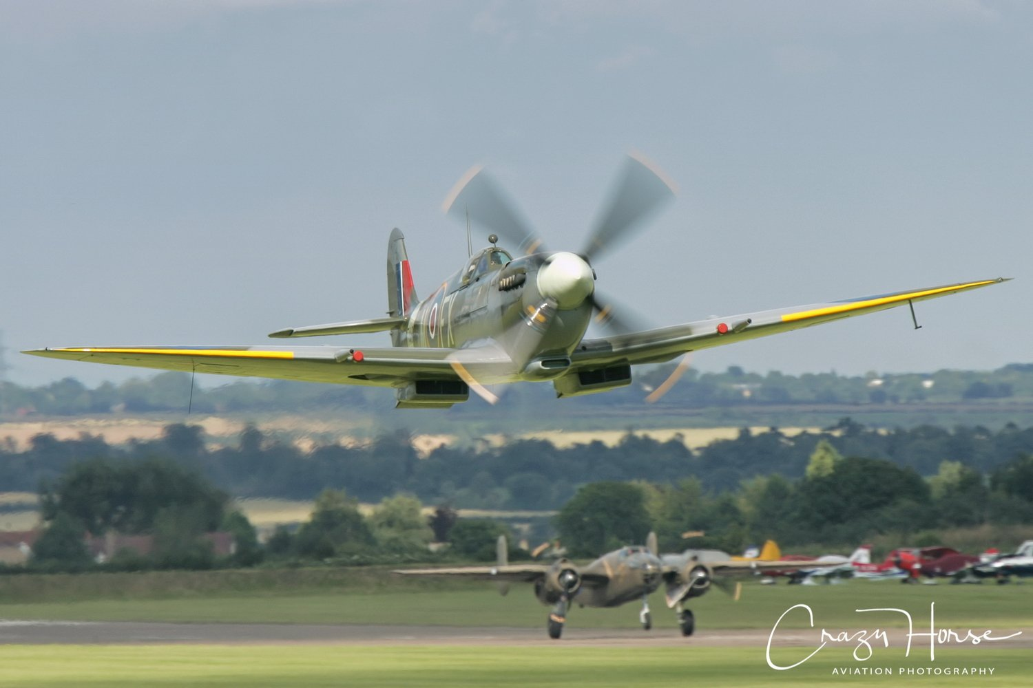 Flying Legends 2007 073