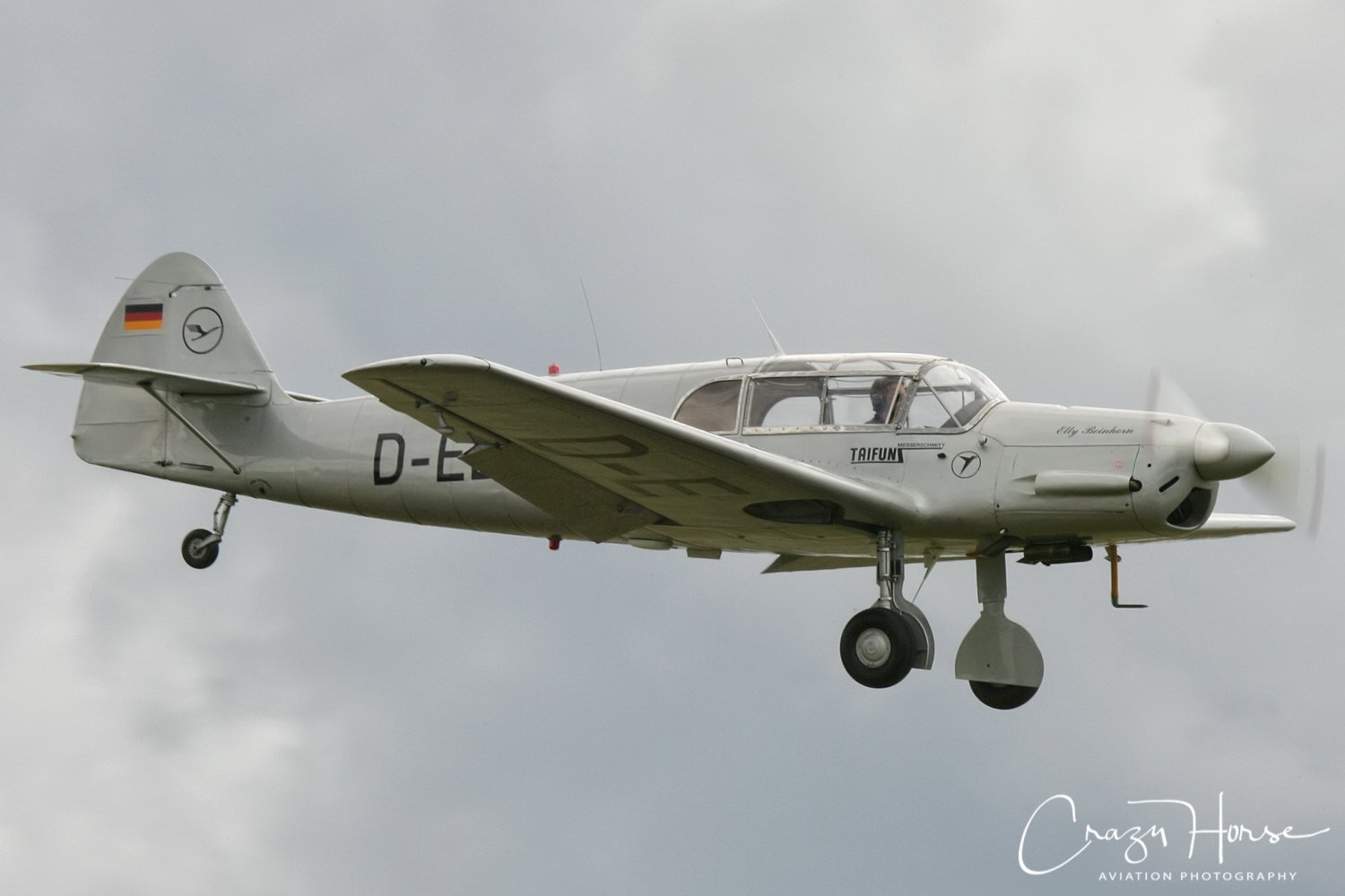 Flying Legends 2008 003
