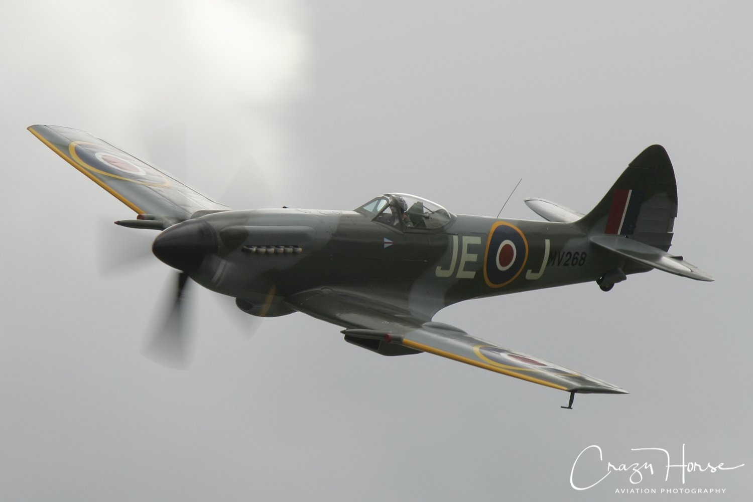 Flying Legends 2008 040