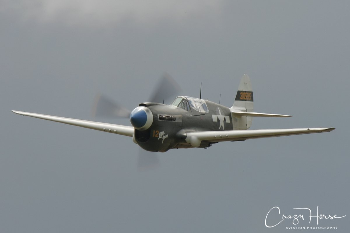 Flying Legends 2008 047