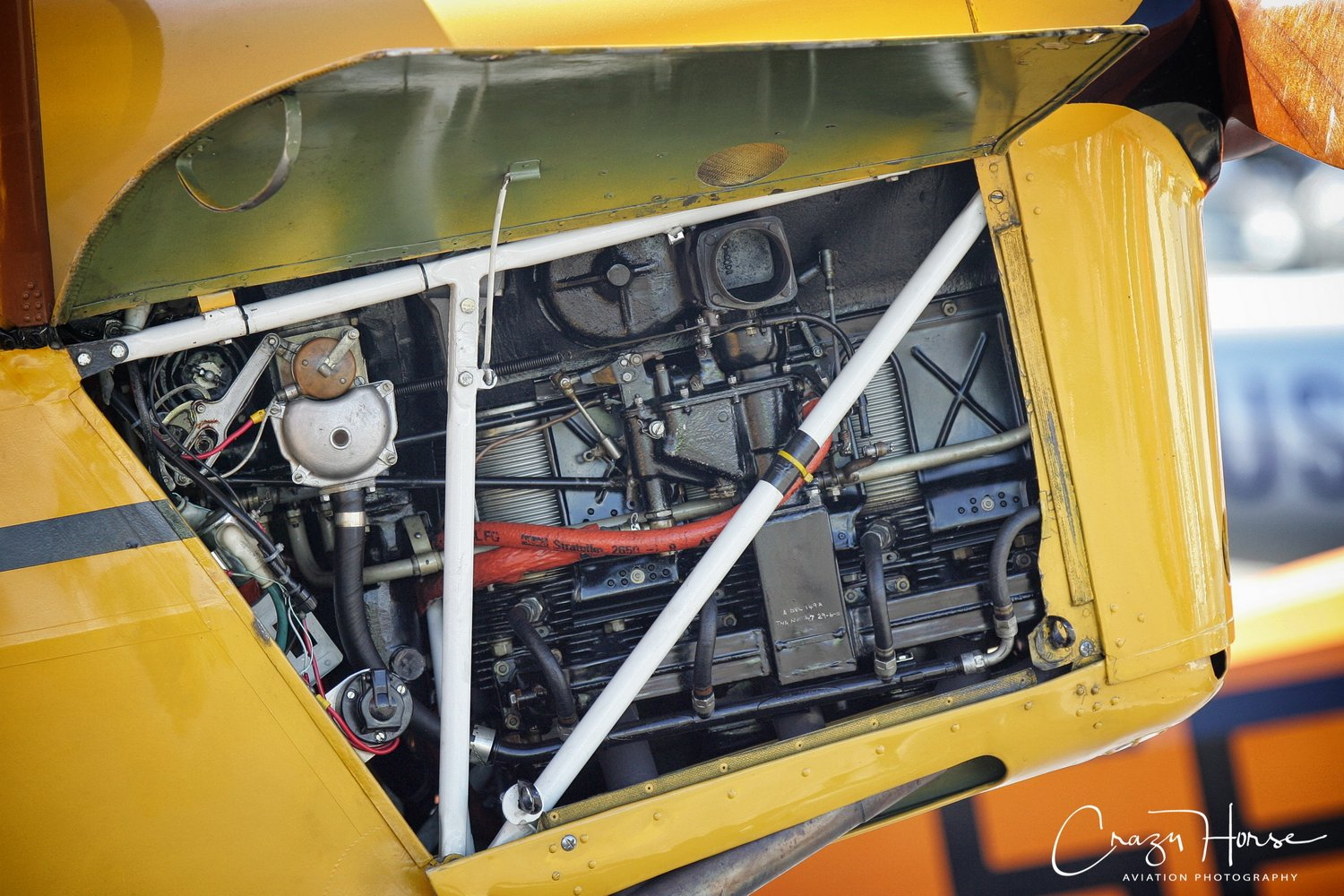 Stampe Fly In 2009 003