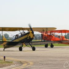 Stampe Fly In 2009 010